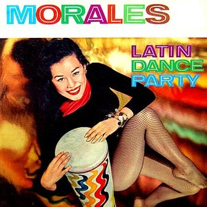 Image for 'Latin Dance Party'
