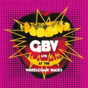 Image for 'Live at the Wheelchair Races: Unreleased Live Recordings 1995-2002'