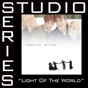 Image pour 'Light Of The World [Studio Series Performance Track]'