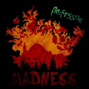 Image for 'Madness'