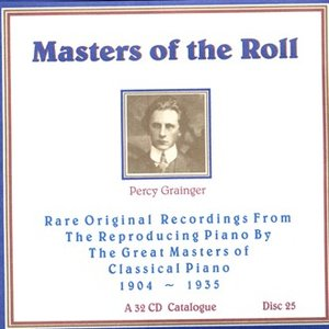 Image pour 'Masters Of The Roll - Disc 25'