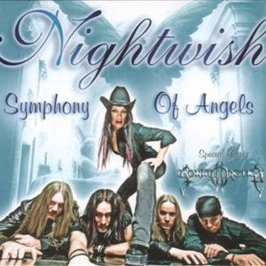 Image pour 'Symphony of Angels (2004-10-19: Cologne, Germany) (disc 2)'