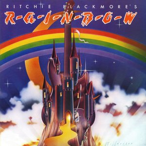 Image for 'Ritchie Blackmore's Rainbow'