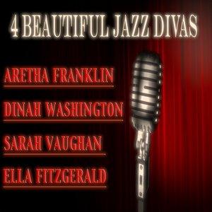 Image for '4 Beautiful Jazz Divas (40 Tracks Remastered)'