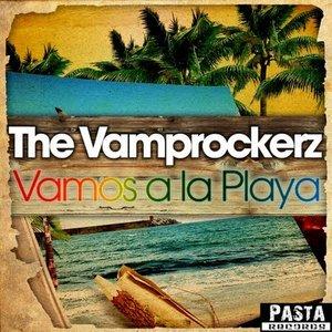 Image for 'The Vamprockerz'