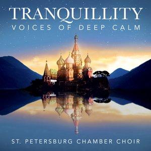 Bild für 'Tranquillity - Voices Of Deep Calm'