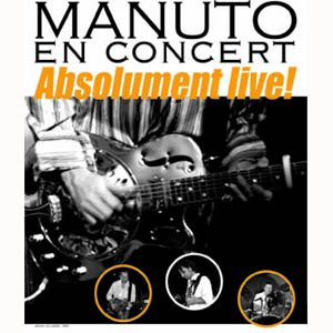 Image for 'Manuto'