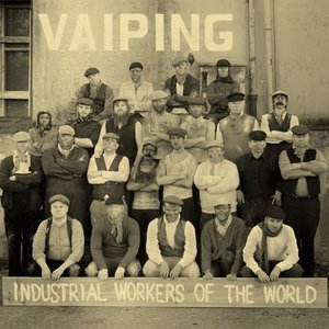 Image for 'Industrial Workers of the World'