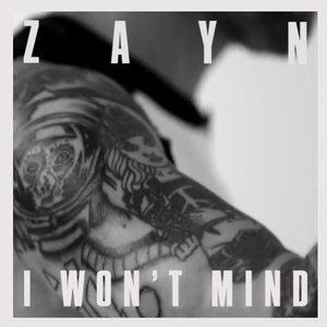 Image for 'I Won't Mind'