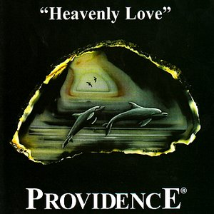 Image for 'Heavenly Love'