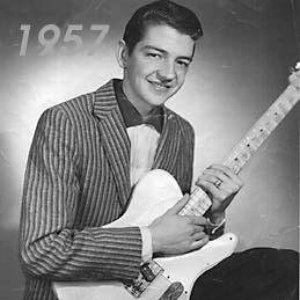 Image for 'Rusty York'