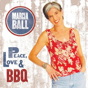 Image for 'Peace, Love & BBQ'