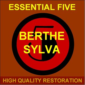 Image pour 'Essential Five (High Quality Restoration  Remastering)'