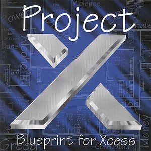 Image for 'Blueprint For Xcess'