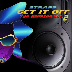 "Image for 'Set It Off ""The Remixes, Vol.2'"