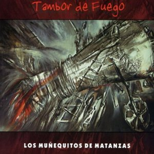 Image for 'Tambor De Fuego (The Rumba Fire Drum)'
