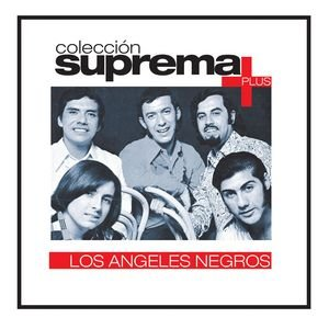 Image for 'Coleccion Suprema Plus- Los Angeles Negros'