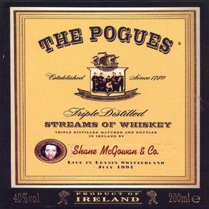 Imagen de 'Streams of Whiskey'