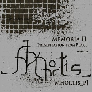 Image for 'Memoria II. Presentation from Place (Single)'