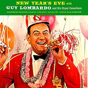Image for 'New Years Eve'