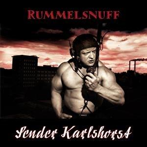 Image for 'Sender Karlshorst'