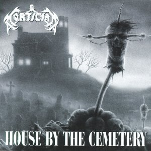 Immagine per 'House by the Cemetery'