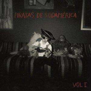 Image for 'Piratas de Sudamérica, Volume 1'