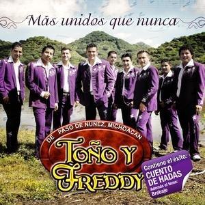 Image for 'Más Unidos Que Nunca'
