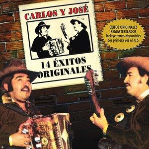 Image for '14 Exitos Originales De'