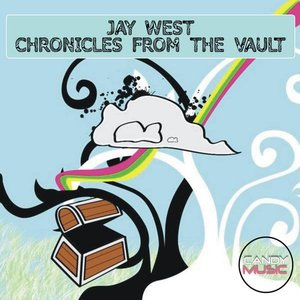 Image for 'Chronicles From The Vault'