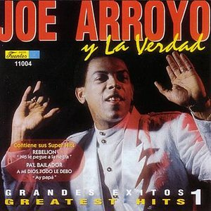 Image for 'Joe Arroyo - Greatest Hits'