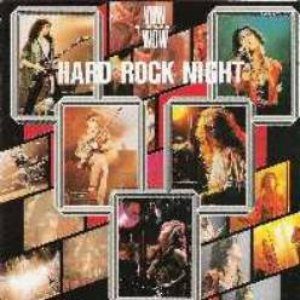 Image for 'HARD ROCK NIGHT'