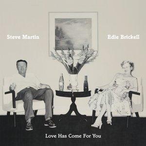 Image for 'Steve Martin, Edie Brickell'