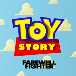Image pour 'TOY STORY THEME SONG COVER'
