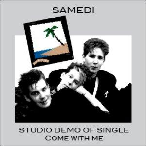 "Image for 'Studio demo of single ""Come with me""'"