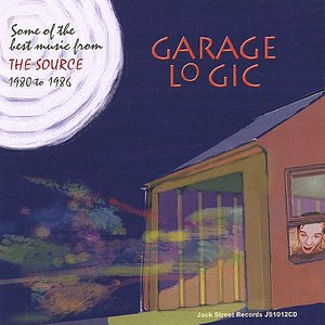 Image for 'Garage Logic'