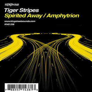 Image for 'Spirited Away / Amphytrion'
