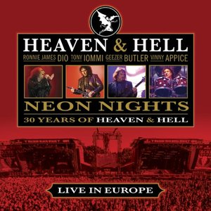 Image for 'Neon Nights - 30 Years of Heaven & Hell'