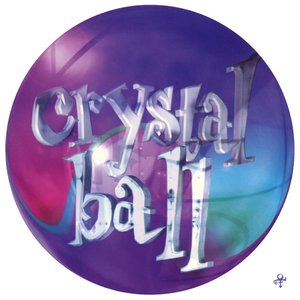 Image for 'Crystal Ball'