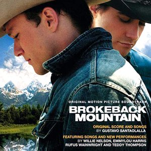 Image for 'Brokeback Mountain Soundtrack'