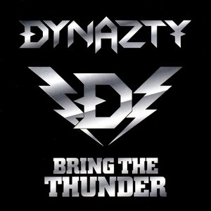 Image for 'Bring The Thunder'