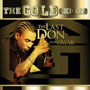 """Image for 'The Gold Series """"The Last Don""""'"""