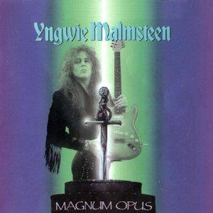 Image for 'MAGNUM OPUS'