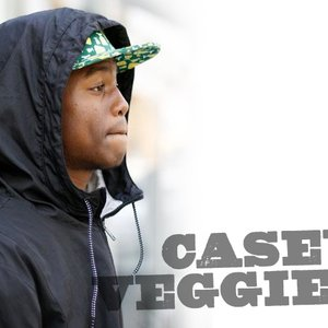 Image for 'Casey Veggies Feat. Tyler Creator'