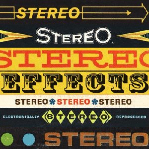 Image for 'Stereo Effects'