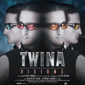 Image for 'Twina - Visions'