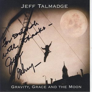 Image for 'Gravity, Grace And The Moon'