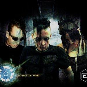 Bild für 'Extinction Front'