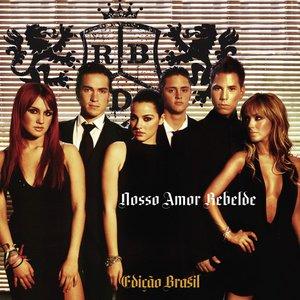 Bild för 'Nosso Amor Rebelde'