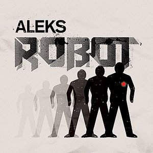 Image pour 'Robot (feat. Mohammed Ali)'